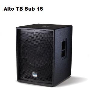 ALTO ts sub 15
