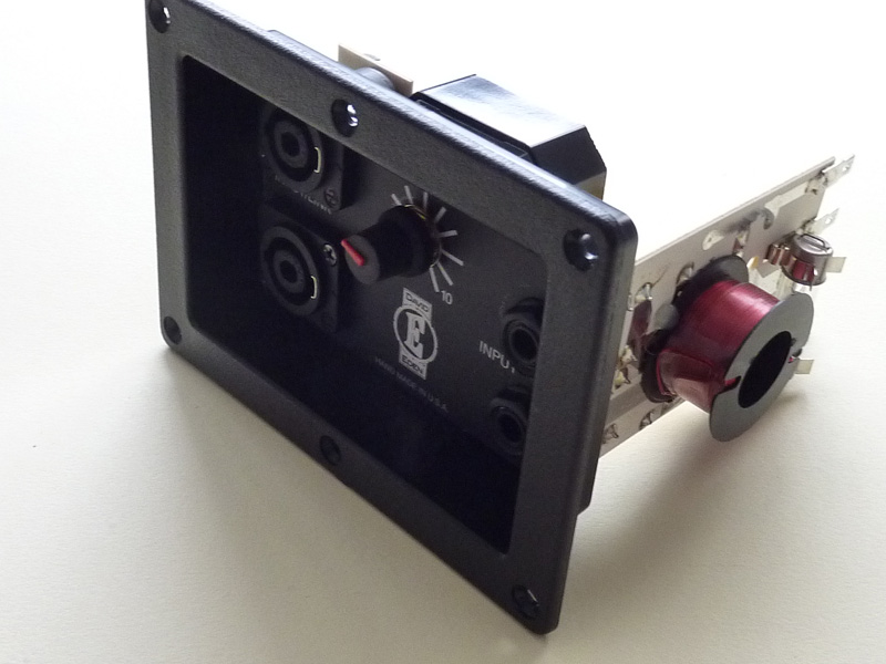 Eden crossover fits D112XLT - Surrey Amps