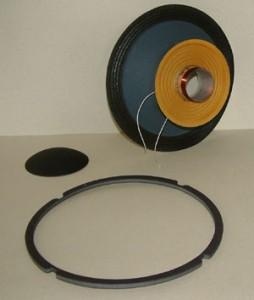 Speaker reconing kit