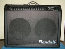 Randall-RG200
