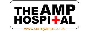 Surrey Amps