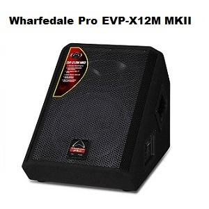Wharfedale Pro EVP-X12M MKII Speaker